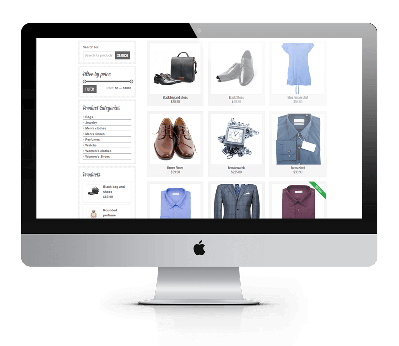image of pos solutions small business for ecommerce business