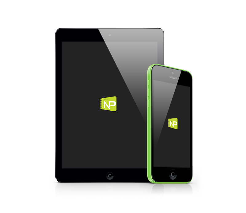 image of pos solutions small business mobile option