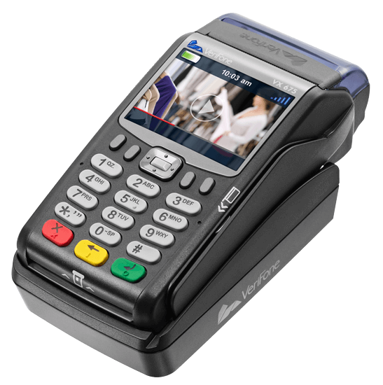 at National Payments, we know hospitality - safe and convenient payment processing terminal
